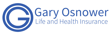 Gary Osnower Life & Health Insurance Logo